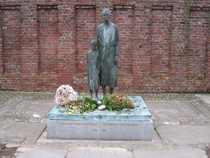 The Ravensbrück Monument: